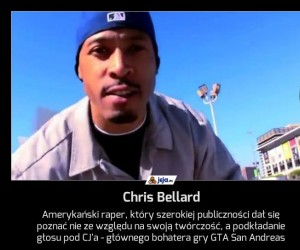 Chris Bellard