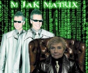 M jak Matrix