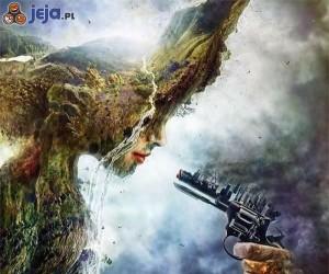 To, co zabija naszą planetę