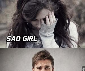 Biedny sadzio...