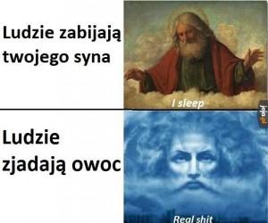 Najcięższe grzechy