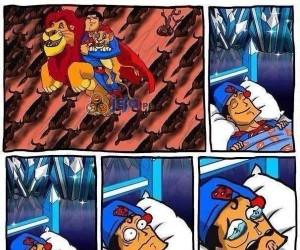 Mógł ich uratować...