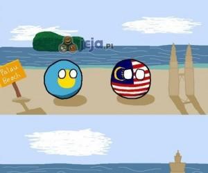 Każdy ma swój zamek z piasku