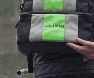 Idealny plecak dla wędkarza