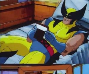 Zakochany Wolverine