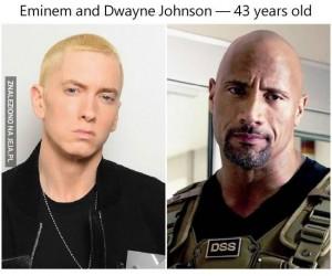 Celebryci w tym samym wieku