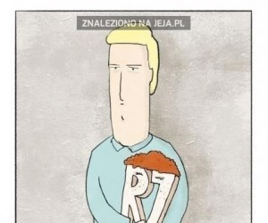 "Ma rude ""rz"""
