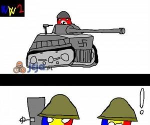 Rumuńska taktyka