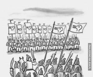 Religijne wojny