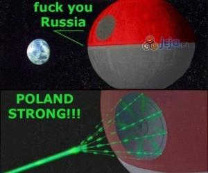 Biedna Polska...