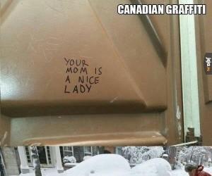 Beka z Kanadyjczyków