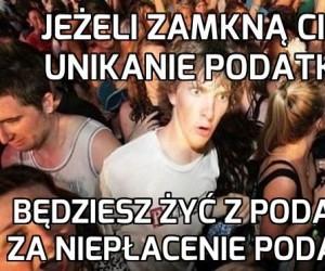 Podatki w Polsce