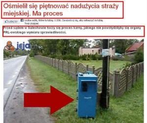 Absurdy polskiego prawa