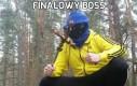 Finałowy boss
