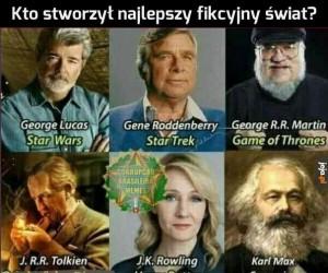 Wybitni autorzy
