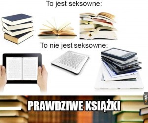 Stop nieosiągalnym standardom piękna książek!