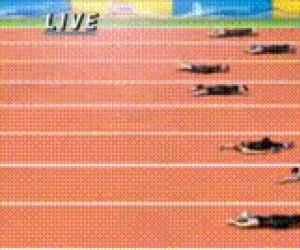 Olimpiada w pływaniu ziemnym