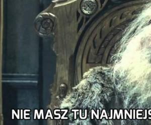 Kiedy widzę nauczyciela poza szkołą