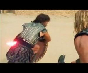 Star Wars: Bitwa o Troję