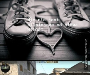 Miłość vs AWP