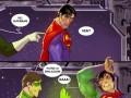 Hej, Superman!