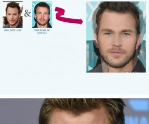 Chris+Chris = Chris²