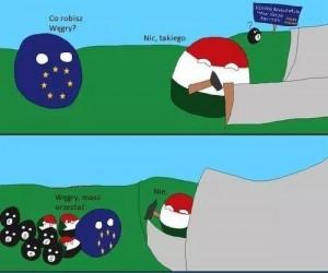 Węgry, czyli ostatnia nadzieja Europy