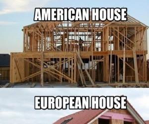 Co kraj to architekt