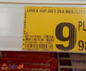 Tymczasem w Auchan