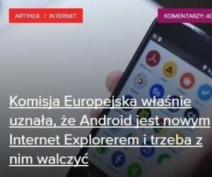 Nadchodzi era iPhonów