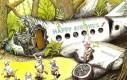 Kraksa samolotu