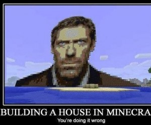 House, no nie?