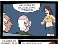 Sympatyczne dziadki - historia prawdziwa