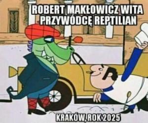 Już niebawem w Krakowie