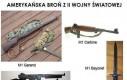 Amerykańska broń z II WŚ