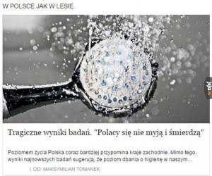 Polscy Buszmeni