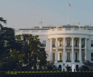 Tymczasem w Białym Domu