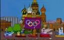 Sochi ceremonia otwarcia