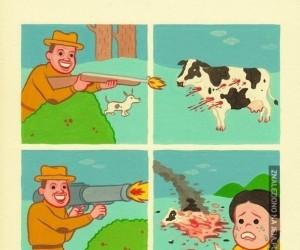 Chcesz mięsnego pieska?