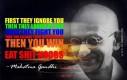Krwawa zemsta Gandhiego