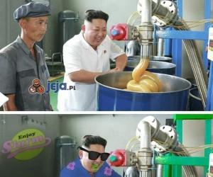 Kim, przestań się bawić!