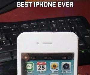 Best iPhone ever