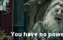 Kiedy moja mama narzeka na bałagan w moim własnym mieszkaniu...