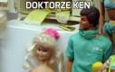 Doktorze Ken