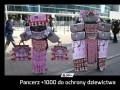 Pancerz +1000 do ochrony dziewictwa