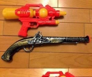 Tuningowanie broni