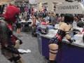 Deadpool na Comic-Conie