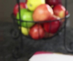 Jak skutecznie pokroić jabłko