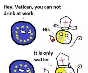 Watykańskie cuda!