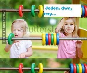 Nie wszystkie dzieci rozwijają się tak samo
